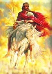 horse-white-christ