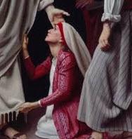 garment-red-dress