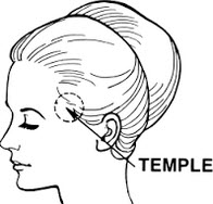 head-temples